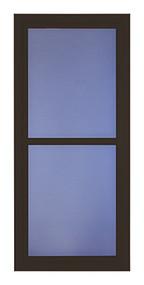 36x81 Brn Fv Storm Door