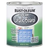 30ozclr Chalkboar Paint