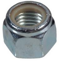 100pk 3/8-16 Lock Nut