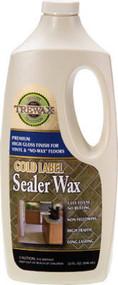 32oz Sealer Flr Wax