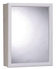 16x20 Wht Med Cabinet