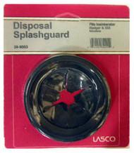 333 Disp Splash Guard