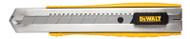 25mm Sgl Snap Off Knife