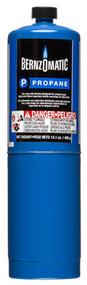 14.1oz Pol Gas Cylinder