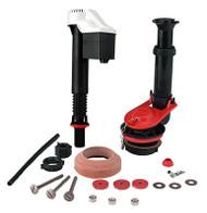 Korky Toil Repair Kit
