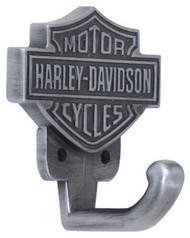 Harley Pewt Cast Hook