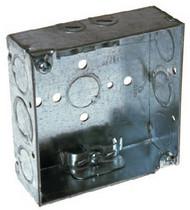4x1-1/2d Sq Box