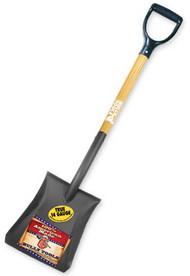 """42.25"""" Sq Pt Shovel"""
