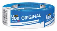 """1.41""""x60yd Blu Tape"""