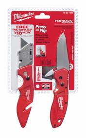 Fastback Knife Combo