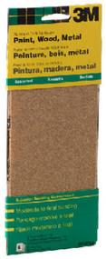 6pk Coar Alo Sandpaper