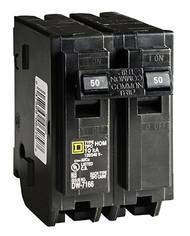 50a Dp Circuit Breaker