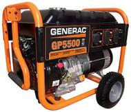 5500w Port Generator