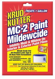 10g Mildewcide Additive