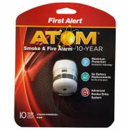 10yr Micro Smoke Alarm