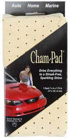 7x4x1-3/4 Chamois Pad
