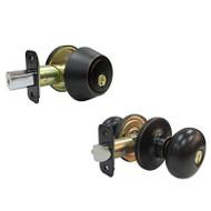 Tg Brz Mushcomb Lockset