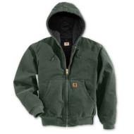 2xltall Moss Qfl Jacket