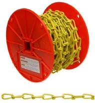 50' 2/0 Yel Dbl Chain