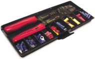 100pc Terminal/tool Kit