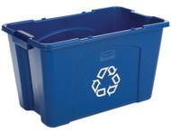 18gal Recycling Box