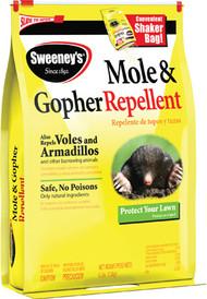 4lb Cast Oil Repellent