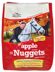 4lb Apple Horse Treat