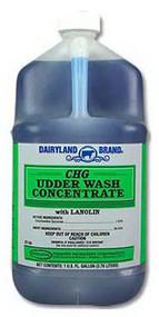 Chg Gal Udder Wash