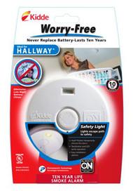 10yr Hallwy Smoke Alarm