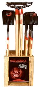 Razorback 23pc Tool Dsp