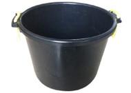 Mr 40qt Blk Muck Tub