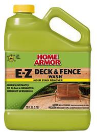 Gal Ez Deck Wash