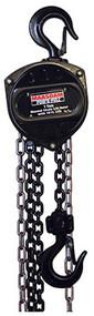 1 Ton Chain Lift Hoist