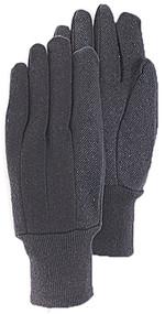 Sm Pvc Dot Jersey Glove