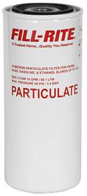 18gpm Fuel Pump Filter