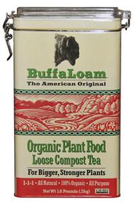 1.6lborgan Plant Food