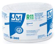 R11 15x40 Un-faced Roll