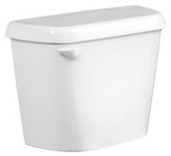 Wht Insul Toilet Tank