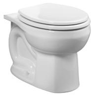 Wht Rnd Frt Toilet Bowl