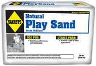 60lb Natural Play Sand