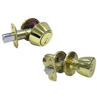 Tg Pb Tuli Comb Lockset