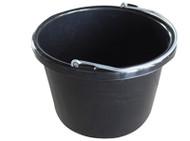 Mr 8qt Blk Util Bucket