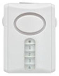 Keypad Door Alarm