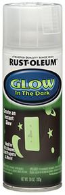 10oz Glow In Dk Paint