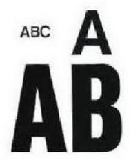 """1"""" Stencil Set"""