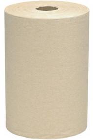 12pk Nat Hardroll Towel