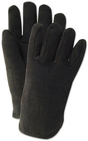 Lg Fleece Jersey Glove