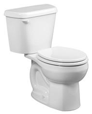 Wht Rnd Toilet To Go