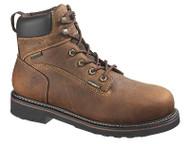 Sz115 Med Brn Brek Boot