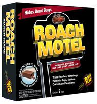 Blkflag 2pk Roach Motel